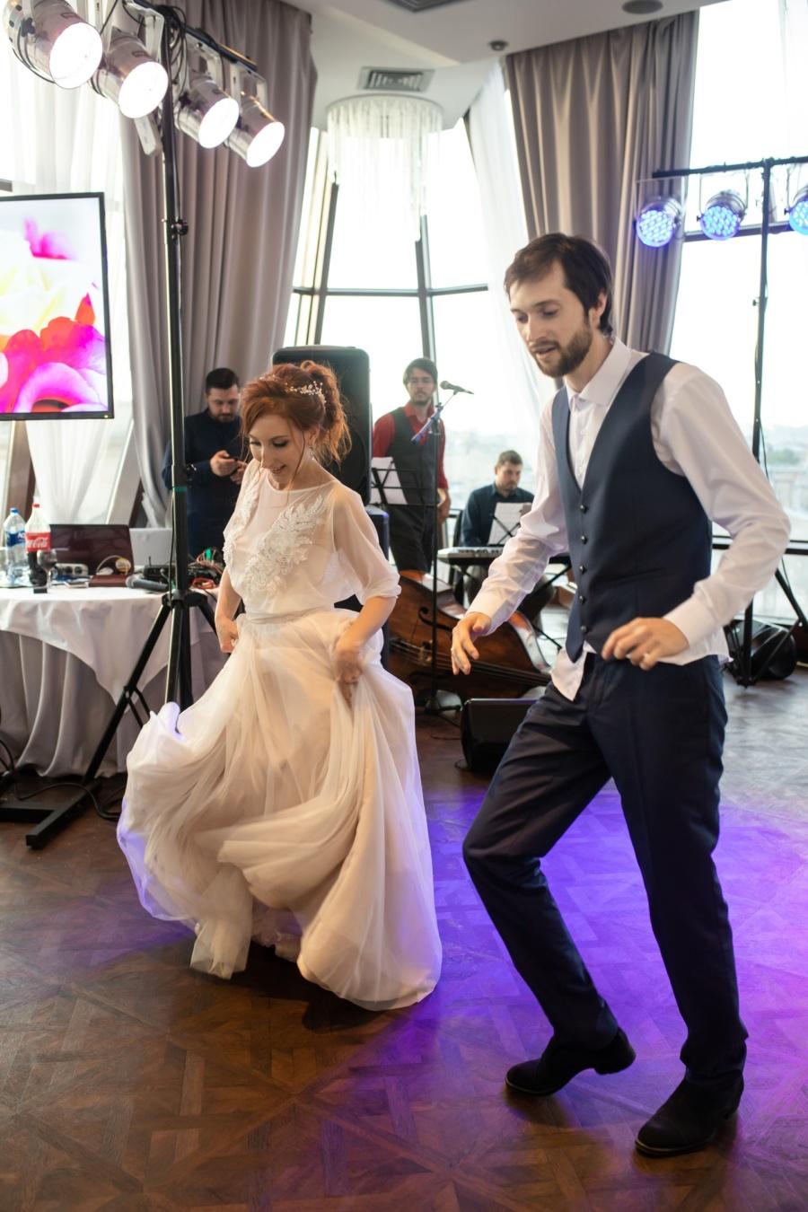 О выступлении на свадьбе